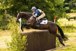 Tinka at Eridge Novice