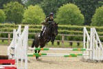 Little Lexi SJ at HDRC ODE