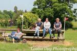 A lovely day in the sun at LMEQ